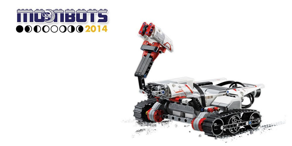 Winners of 2014 MoonBots Challenge Announced!