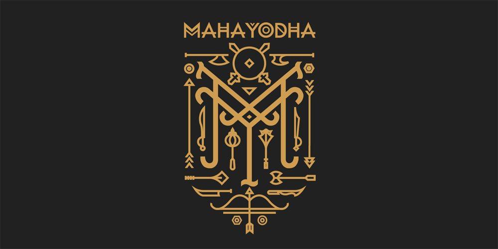Maha Yodha logo