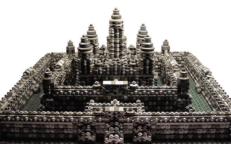Angkor Wot