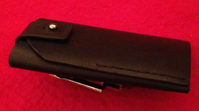 Blacksmith-Labs iPhone Bruno holster
