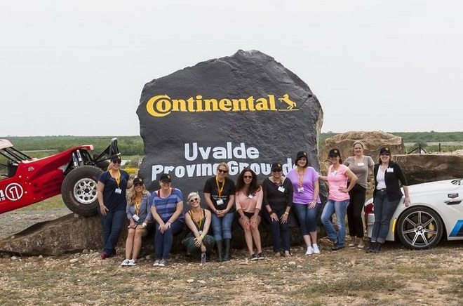 Image: Continental Tire