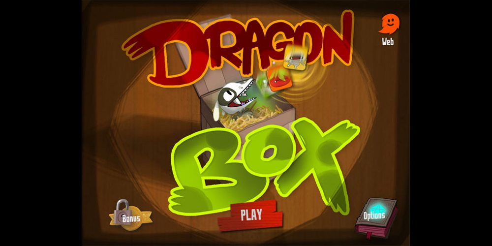 DragonBox: Algebra Beats Angry Birds