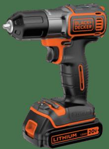 AutoSense Drill/Driver