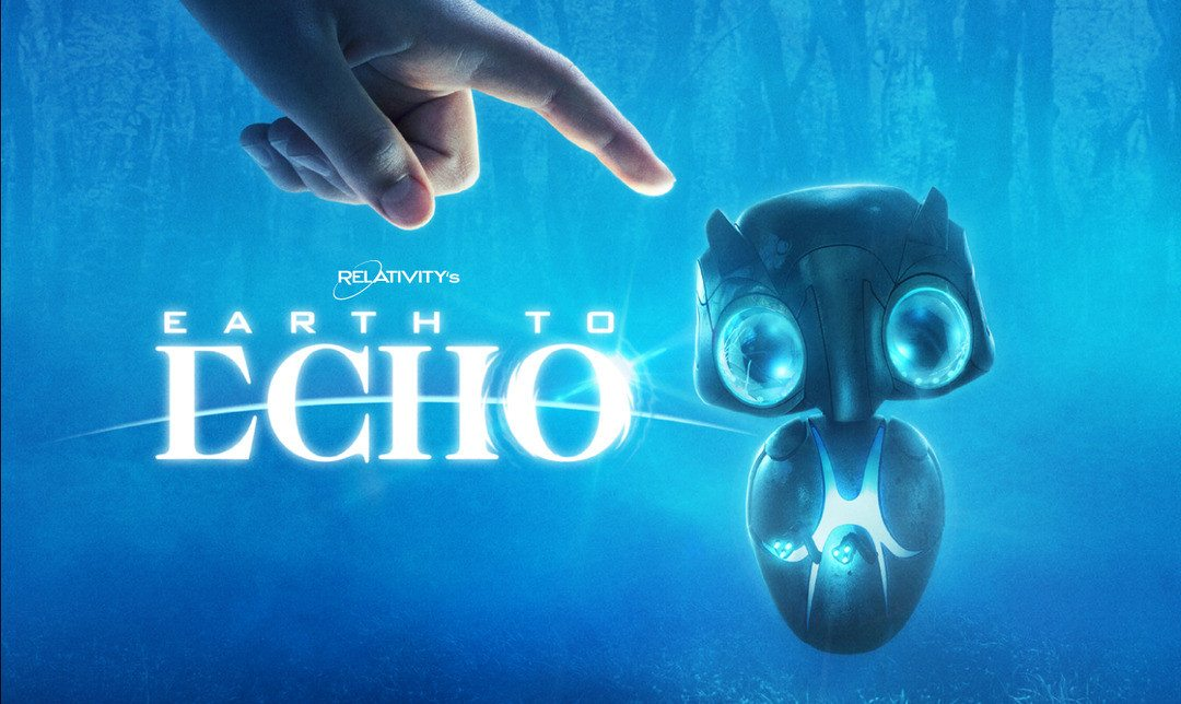 Earth to Echo: Family Adventure is Fun to Find [Sponsored]