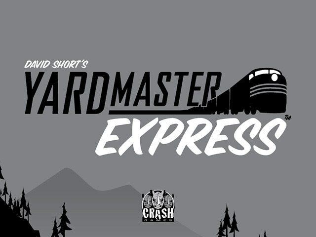 Yardmaster Express Logo