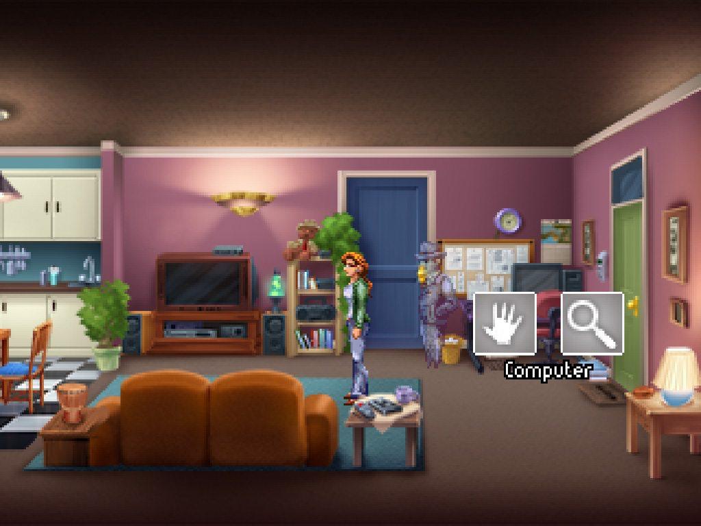 Blackwell 3 screenshot