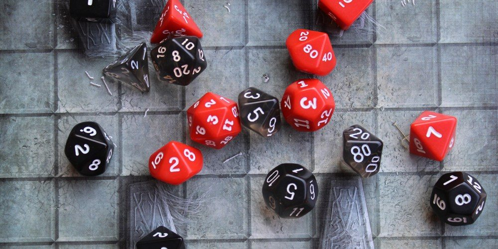 How to Upgrade Your Dice-Rolling Game