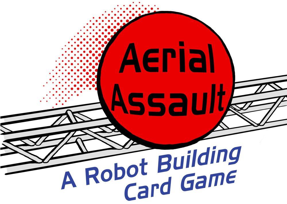 Aerial Assault logo