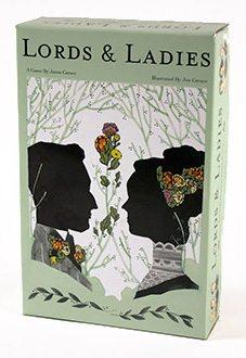 Lords & Ladies