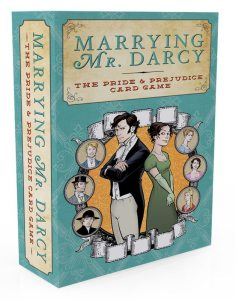 Marrying Mr. Darcy