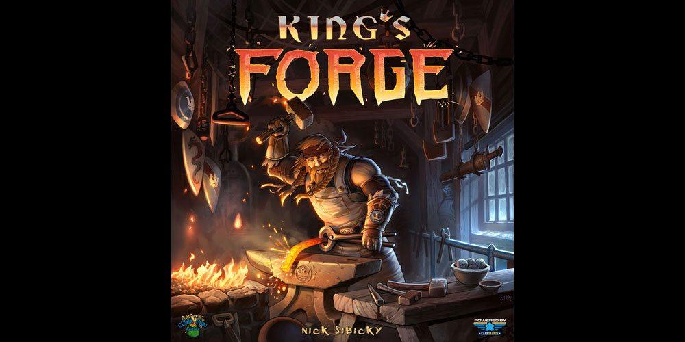 KingsForge