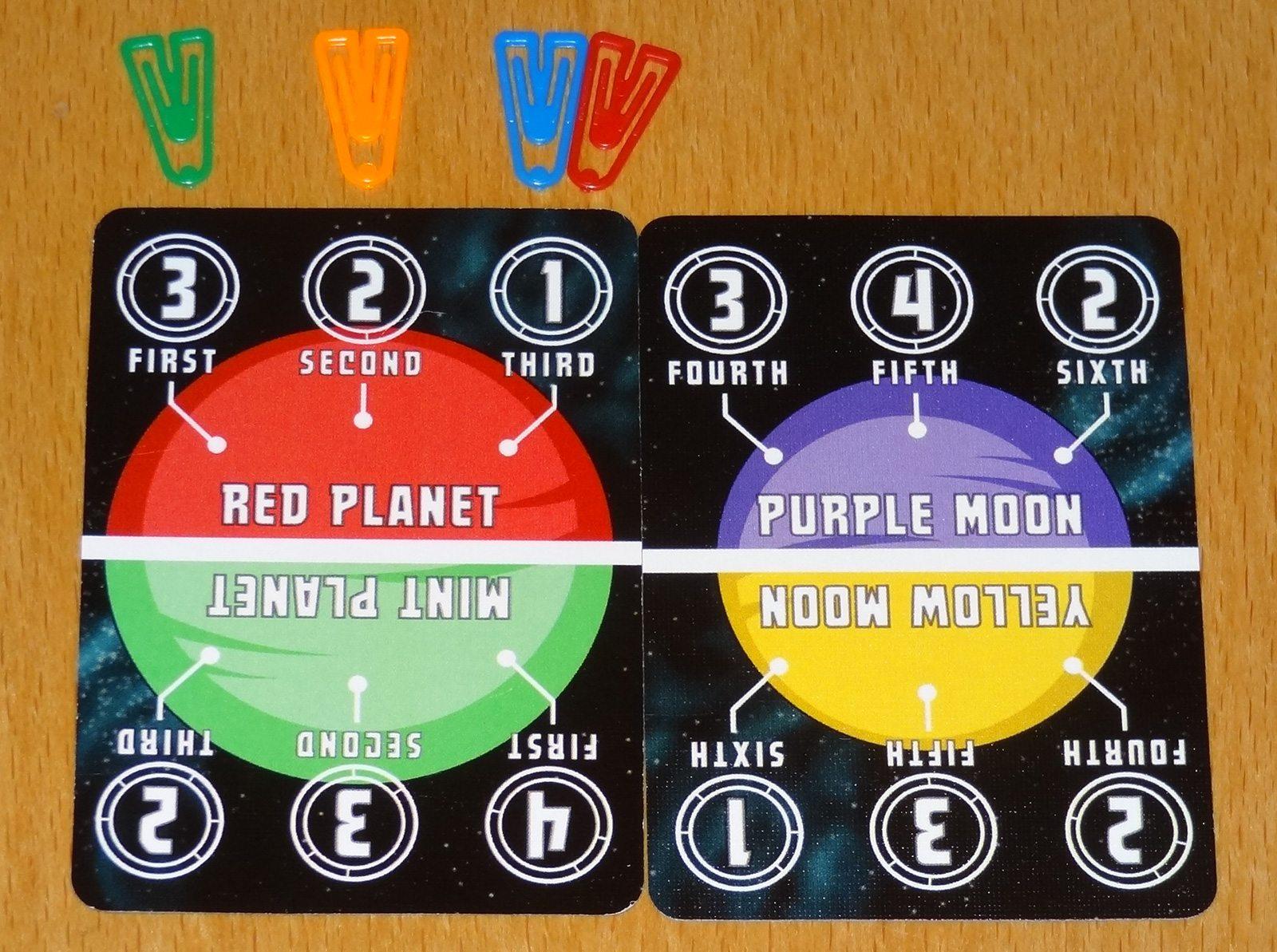 Mine All Mine planets