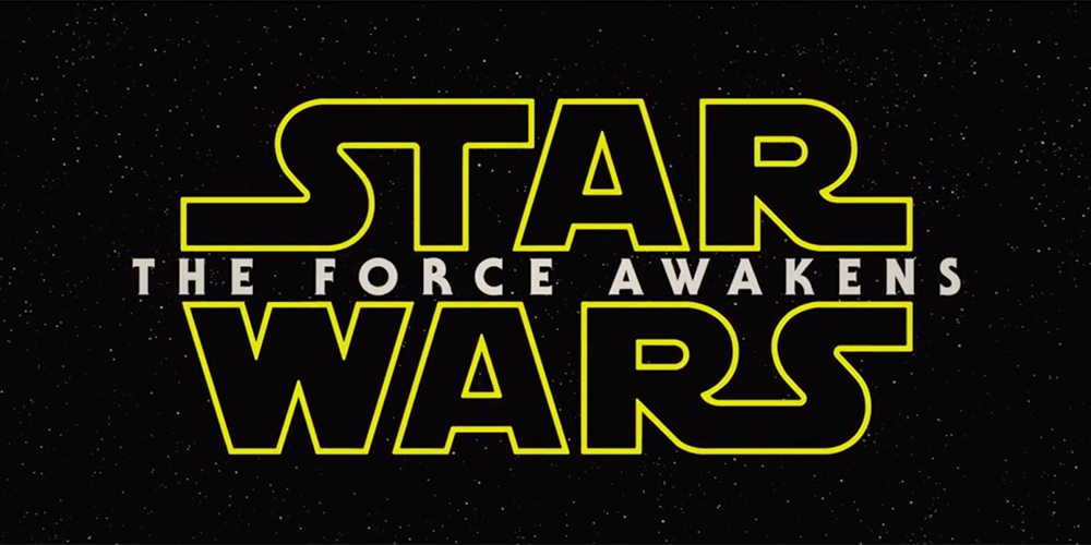 The Force Awakens Trailer Is Here at Last