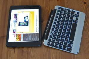 The Slim Book 2 and its two-piece magnetic hinge