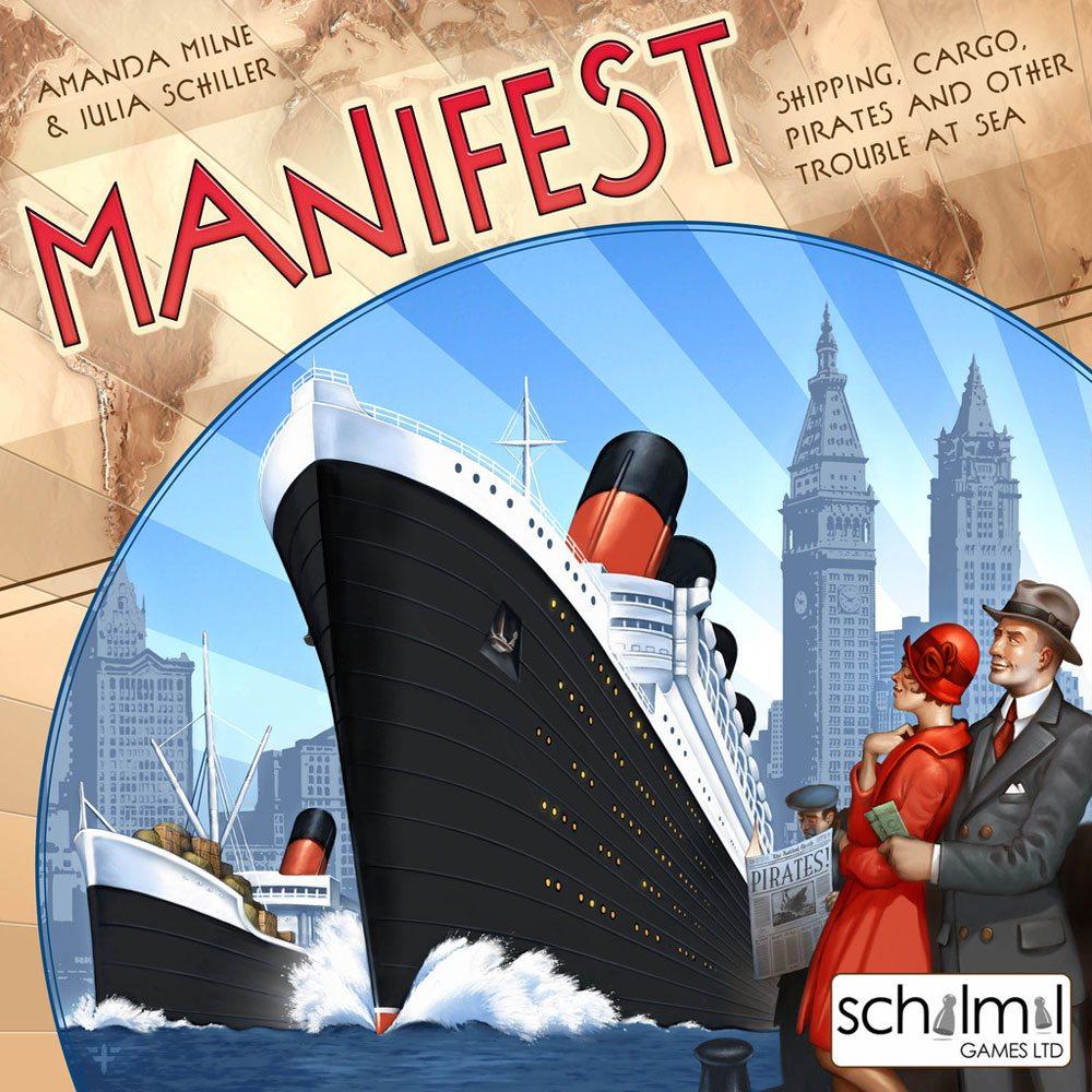 Manifest