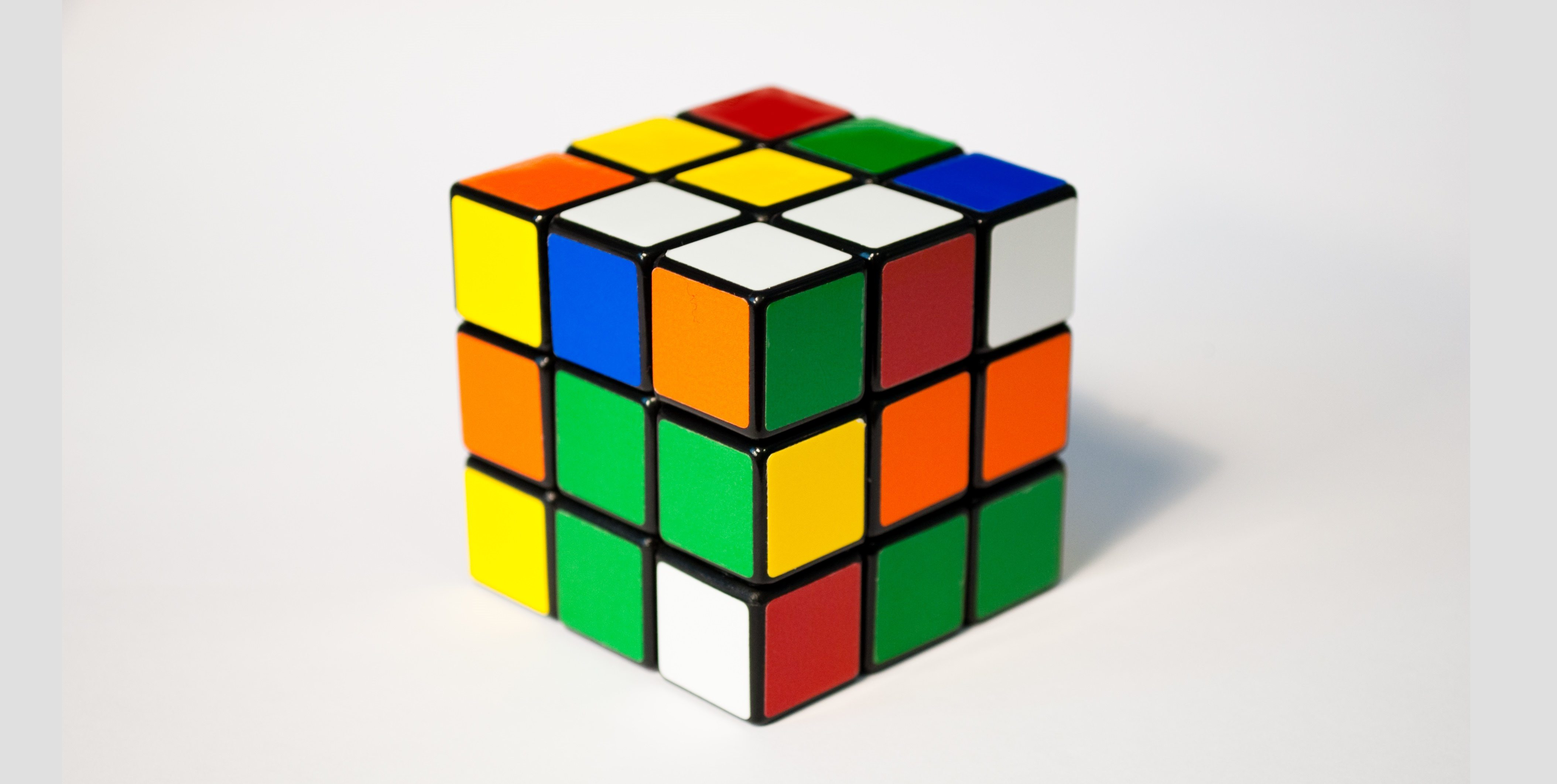 12 Things to Know About the Rubik's Puzzle Cube - GeekDad