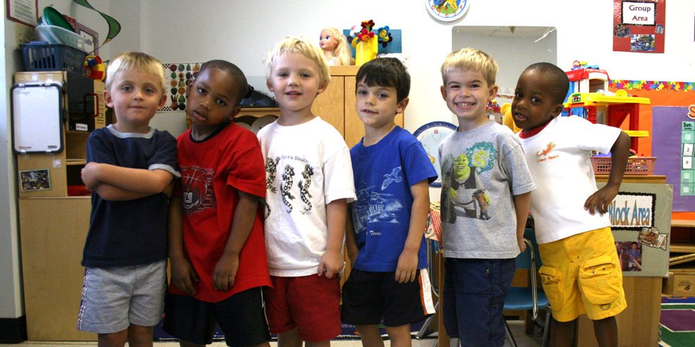 School Friends