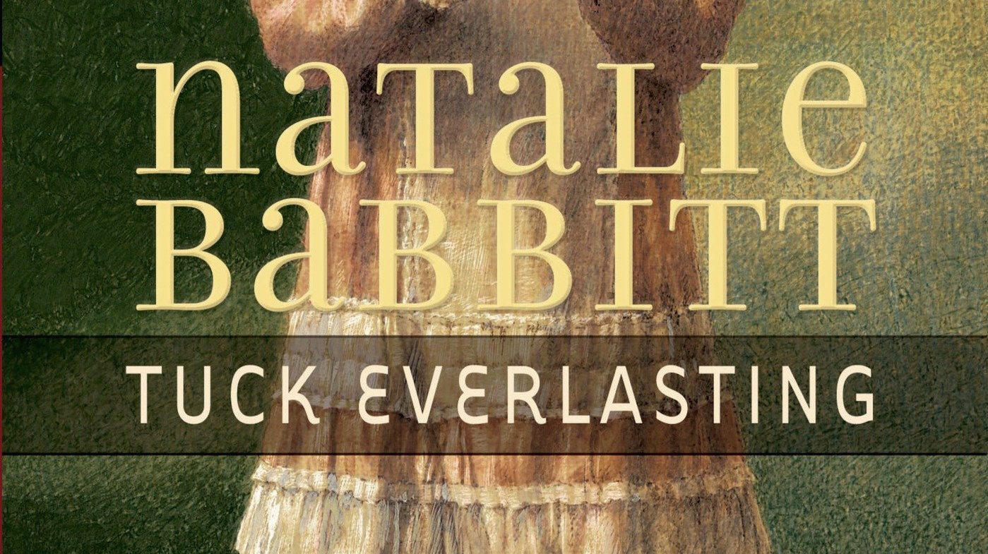 Truly Everlasting: Tuck Everlasting's 40th Anniversary