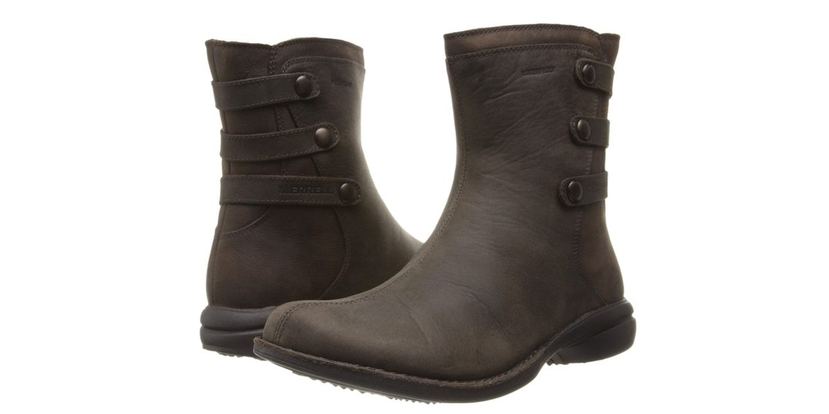 Merrell boots that teens and parents can agree on