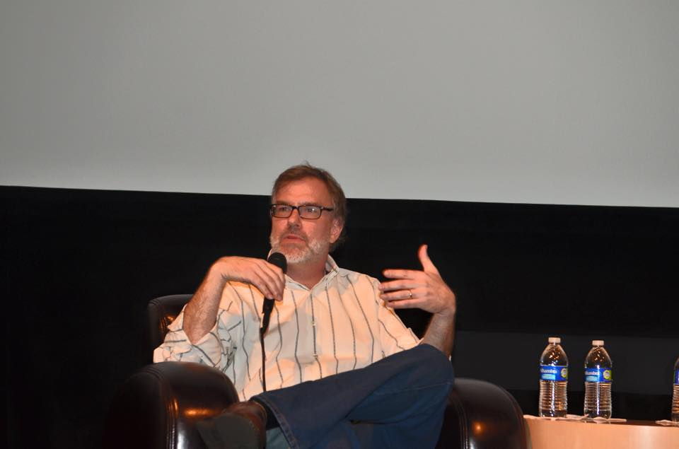 Director Gary Rydstrom Talks About Strange Magic