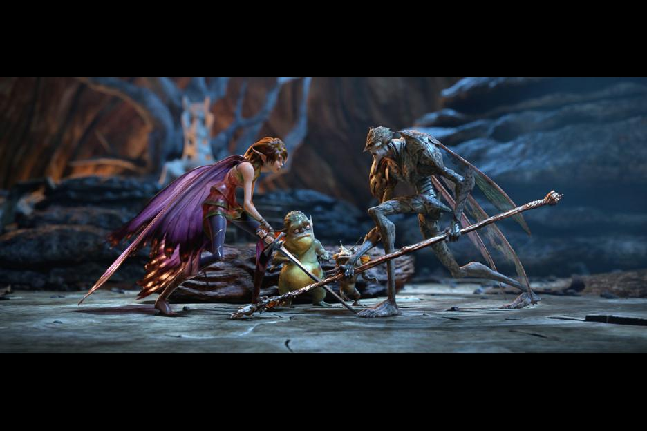 8 Things Parents Should Know About Strange Magic