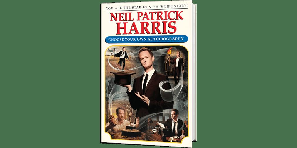 Neil Patrick Harris Autobiography