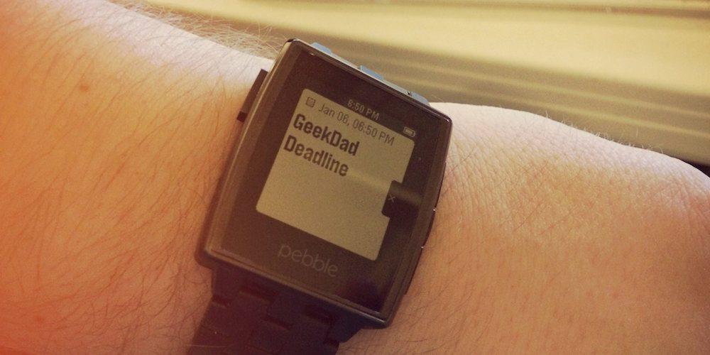 Pebble Steel Review: It's All in the Wrist