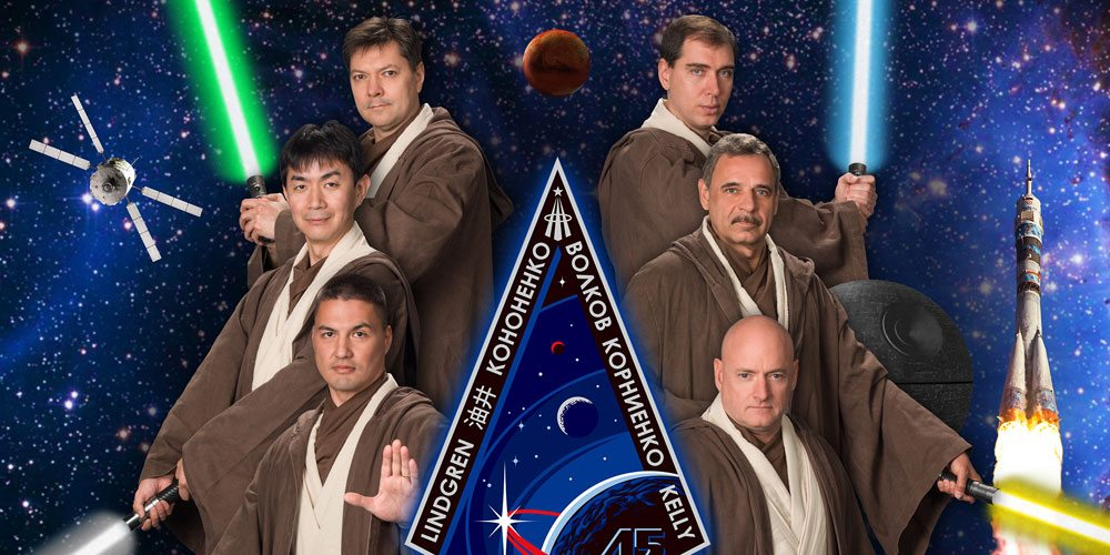 Expedition 45