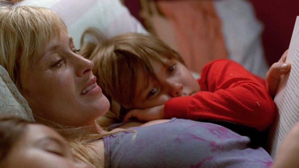 """Patricia Arquette in """"Boyhood"""""""