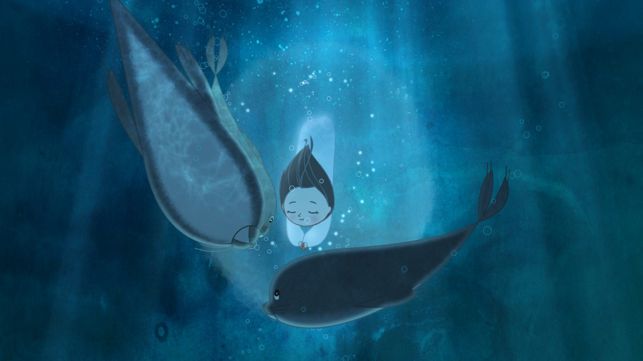 song of the sea - photo #17