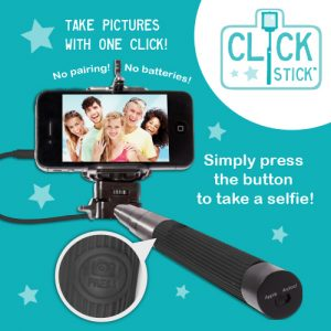 ClickStick
