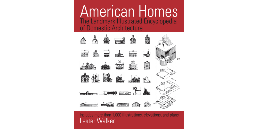 Study and Dream With 'American Homes'