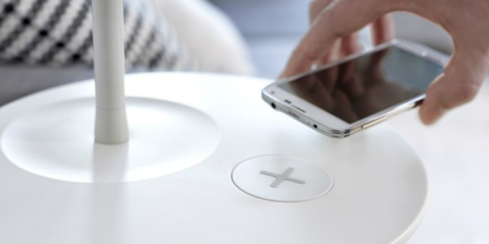 house hacking: ikea uses qi wireless charging in new products