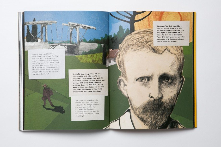 From This Is Van Gogh. Image: Laurence King Publishing