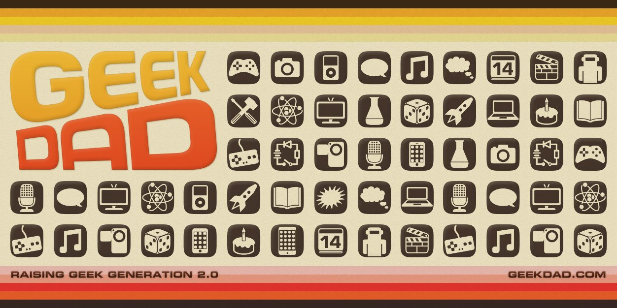 The GeekDads Episode #145: We Are So Much More Important Than Public Radio