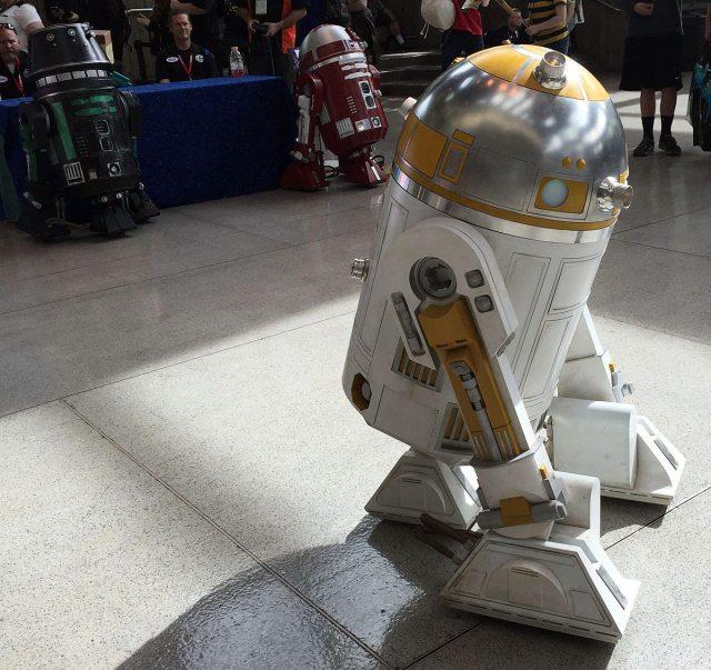 ECCC-droids