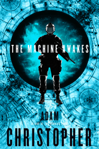 Machine Awakes