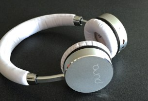Puro kids wireless headphones