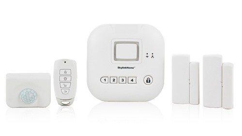 Diy home security with skylink geekdad skylink pic solutioingenieria Gallery