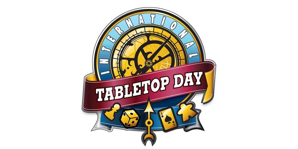Geek & Sundry to Donate Games for International TableTop Day