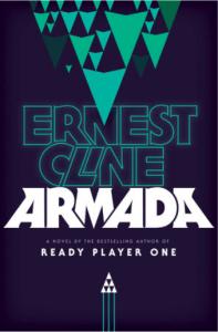 Armada Cover
