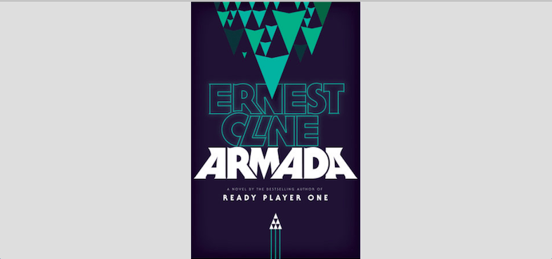 'Armada' Arrives Soon — Will Geeks Save the World?