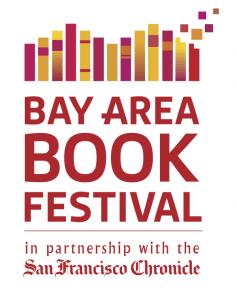 Bay Area Book Festival Logo courtesy of Bay Area Book Fair.