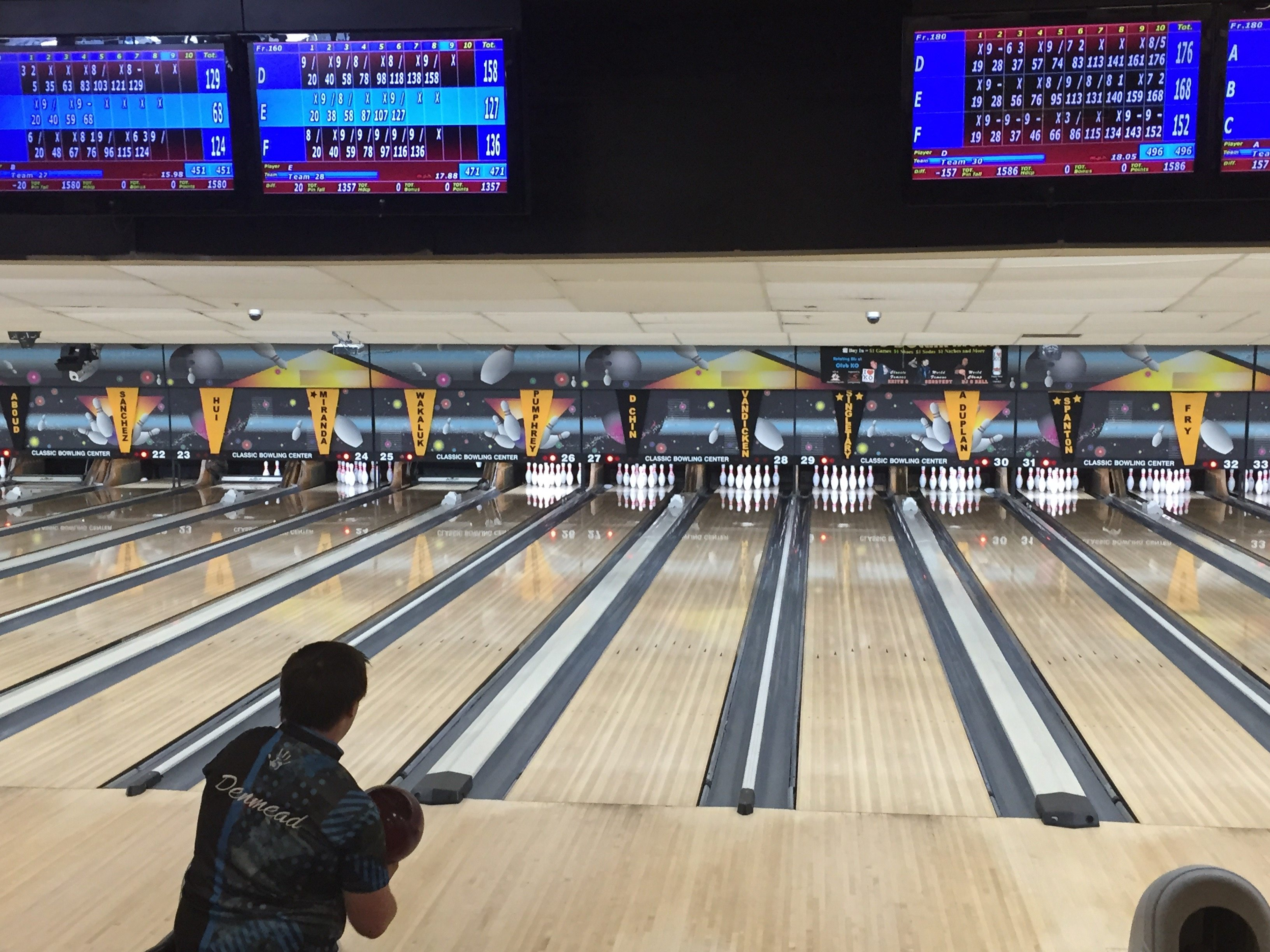 Want to Get Your GeekKids Into a Sport? Try Bowling