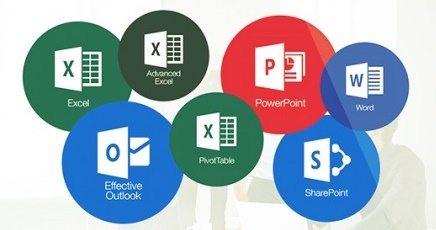 Master Microsoft Office Bundle