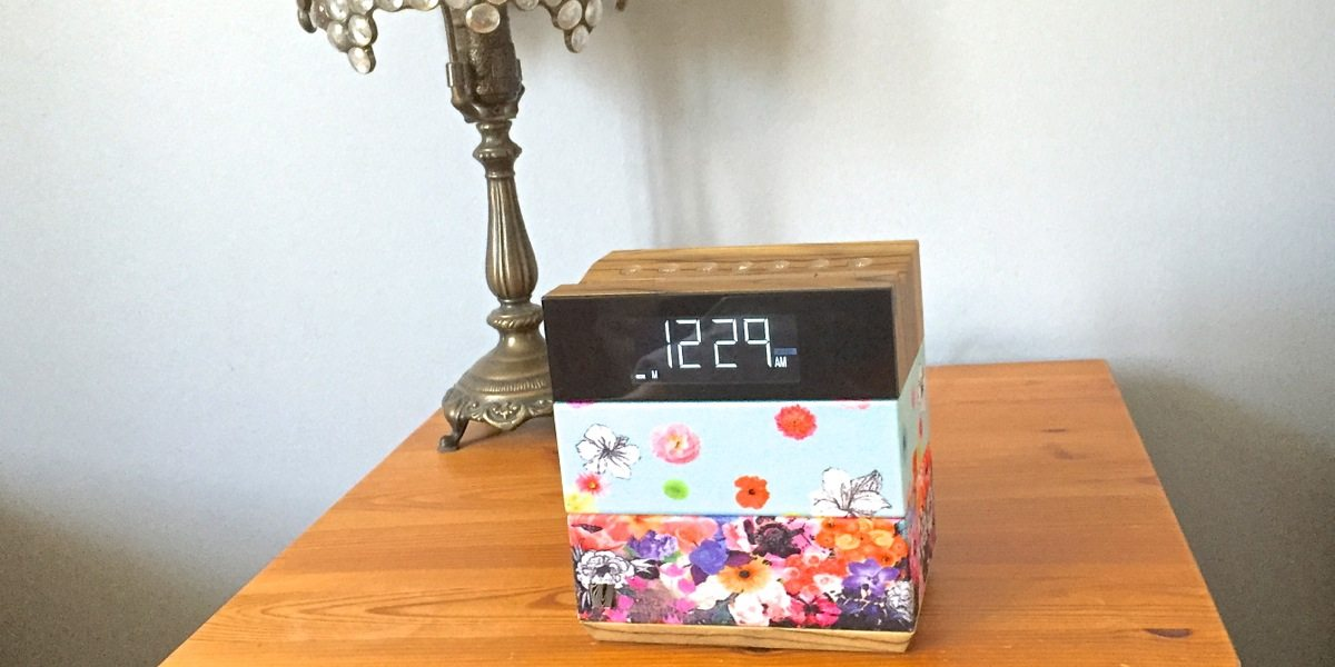 GeekDad Review: Sound Rise Flower Freaq