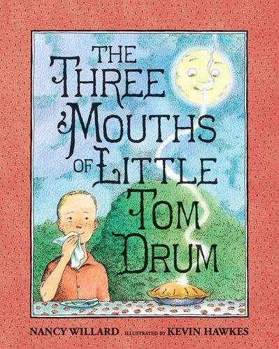 The Three Mouths of Little Tom Drum
