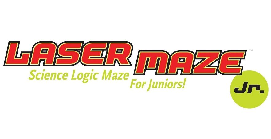 Laser Maze Jr. Proves That Lasers Make Everything Better