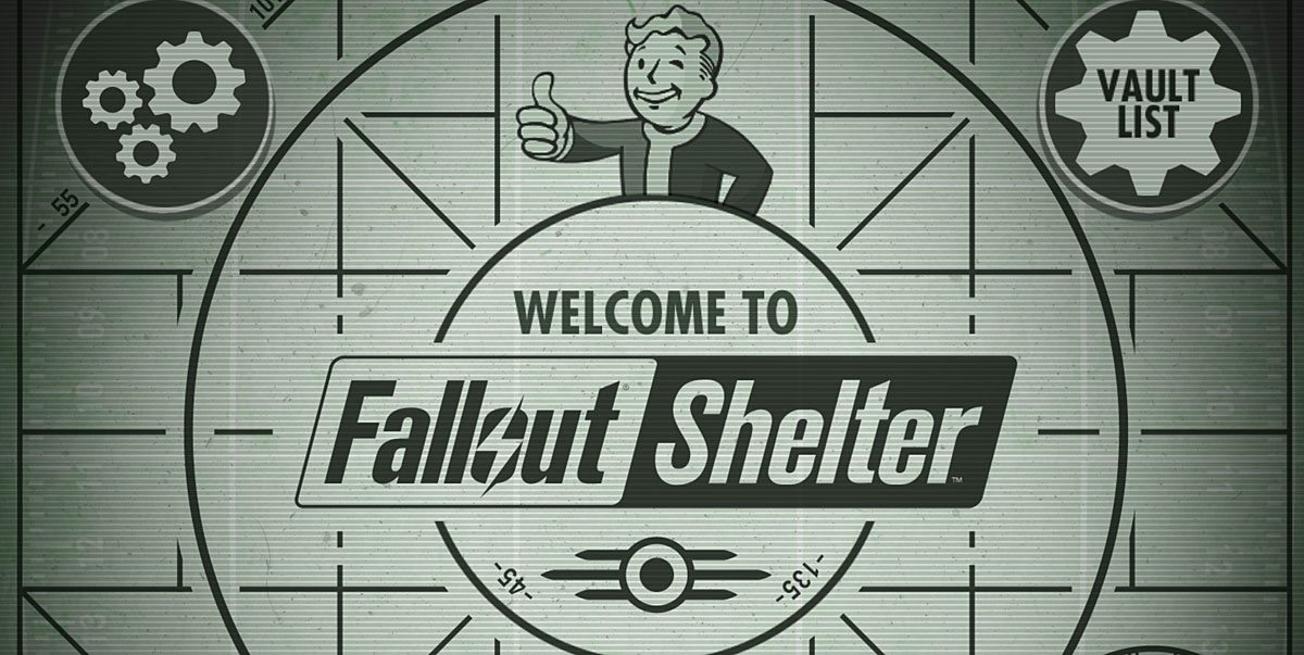 Commuter Gamer: 'Fallout Shelter' Turns One With a Huge Update