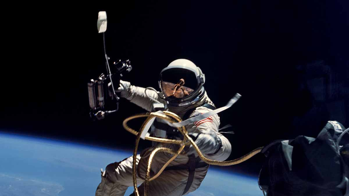 The 50th Anniversary of the First American Spacewalk